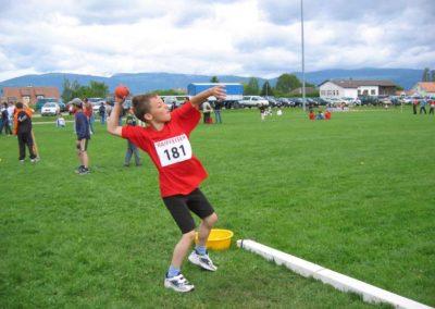 Joutes athlétiques d'Essertines