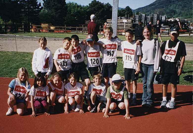 Joutes athlétiques de Baulmes
